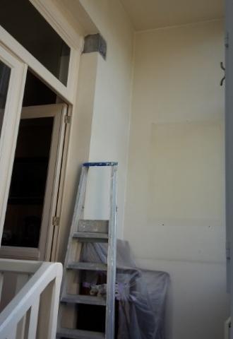 Peinture intérieurs