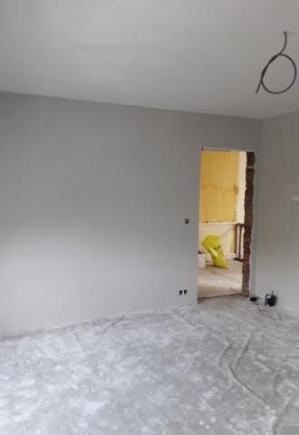 Peinture murale, portes, renovation de parquet